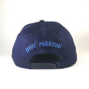 Casquette SXM X Blue Martini